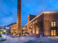 Borgloon Stroopfabriek