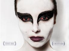 Nathalie Portman in 'Black Swan'