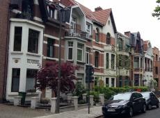 Venneborglaan (Deurne)