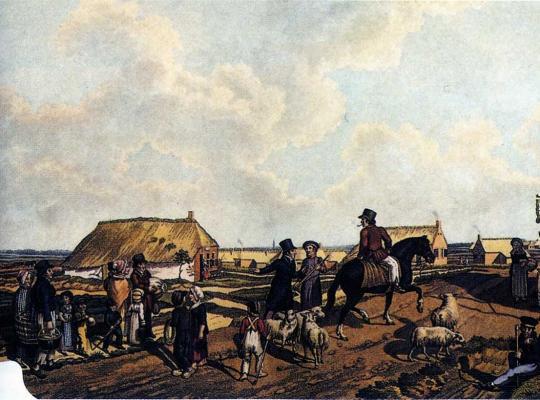 Kolonistenwoning Willemsoord