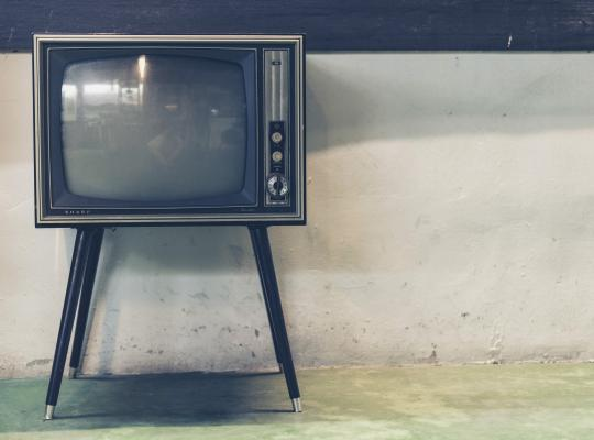Televisie