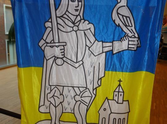 Vlag Wilrijk