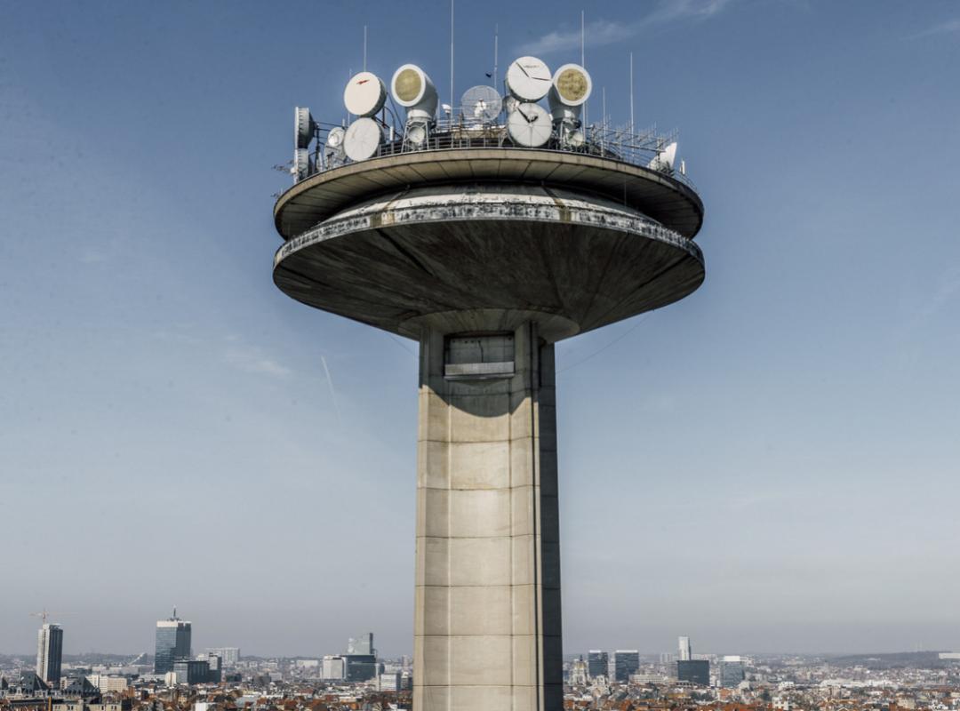 VRT-toren