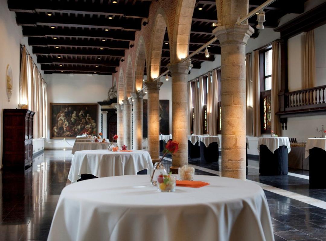 't Elzenveld Antwerpen, 1 van de 11 geselecteerde Special Meeting Venues