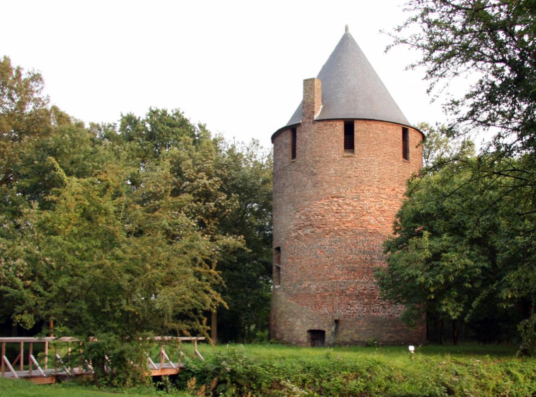 'De Tomp' in Achel (foto VVV Hamont-Achel)