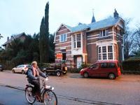 Villa op de Bist (Ekeren)
