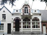 Oud gemeentehuis (Zandvliet)